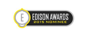 Edison Awards Nominee Seal